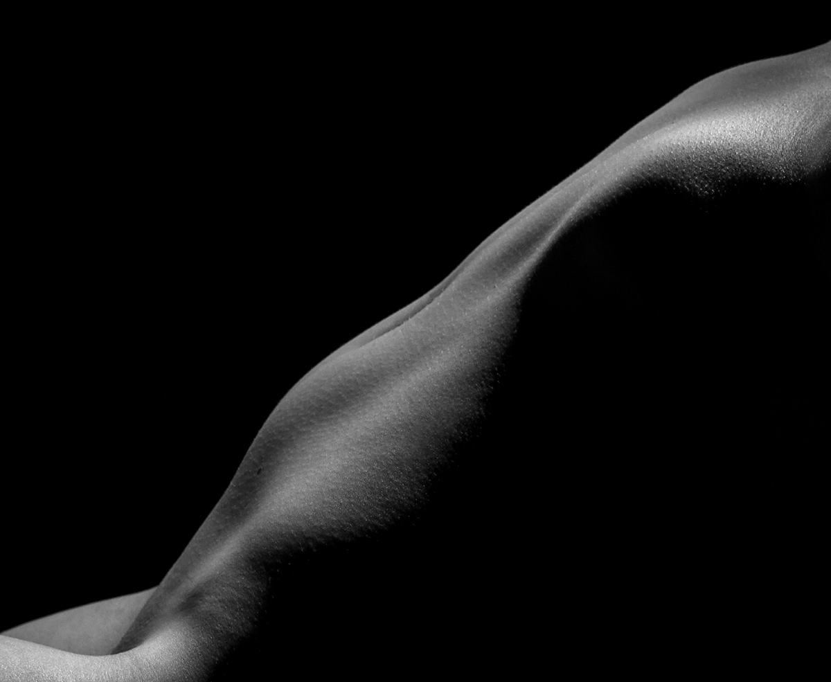 Bodyscape Photography Lighting And Composition Ed Verosky