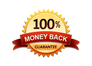 If you are not completely satisfied with your course, just let us know and we'll refund your entire purchase. No questions asked.